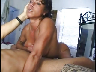 muscle mother i tugjob
