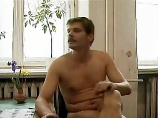 nudist office - 10