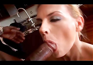 darryl hanah t live without a bbc up her butt